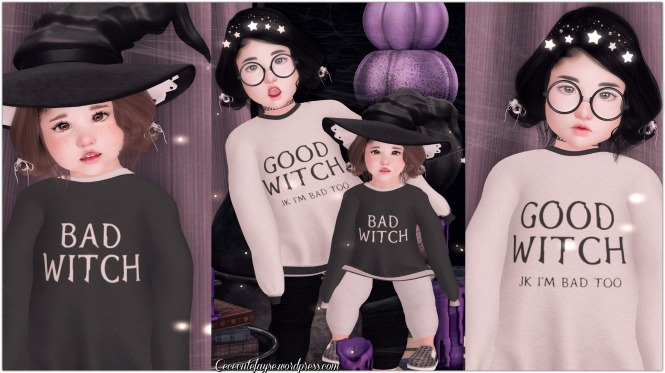 Witch Blog