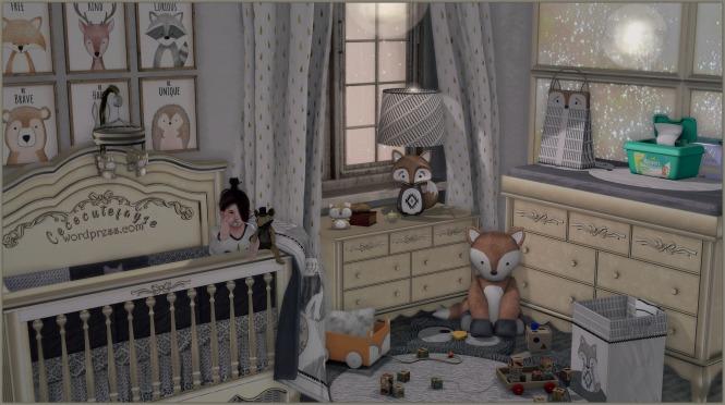 Aphro bedroom blog